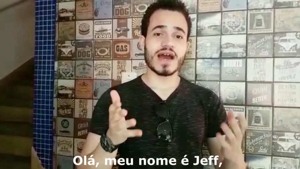 Jeff – Intermediário